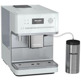 Image of   Miele espressomaskine - CM 6350 - Lotus white
