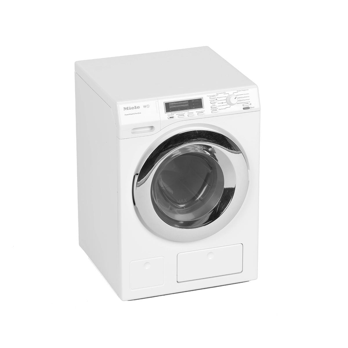 Billede af Miele legetøjsvaskemaskine