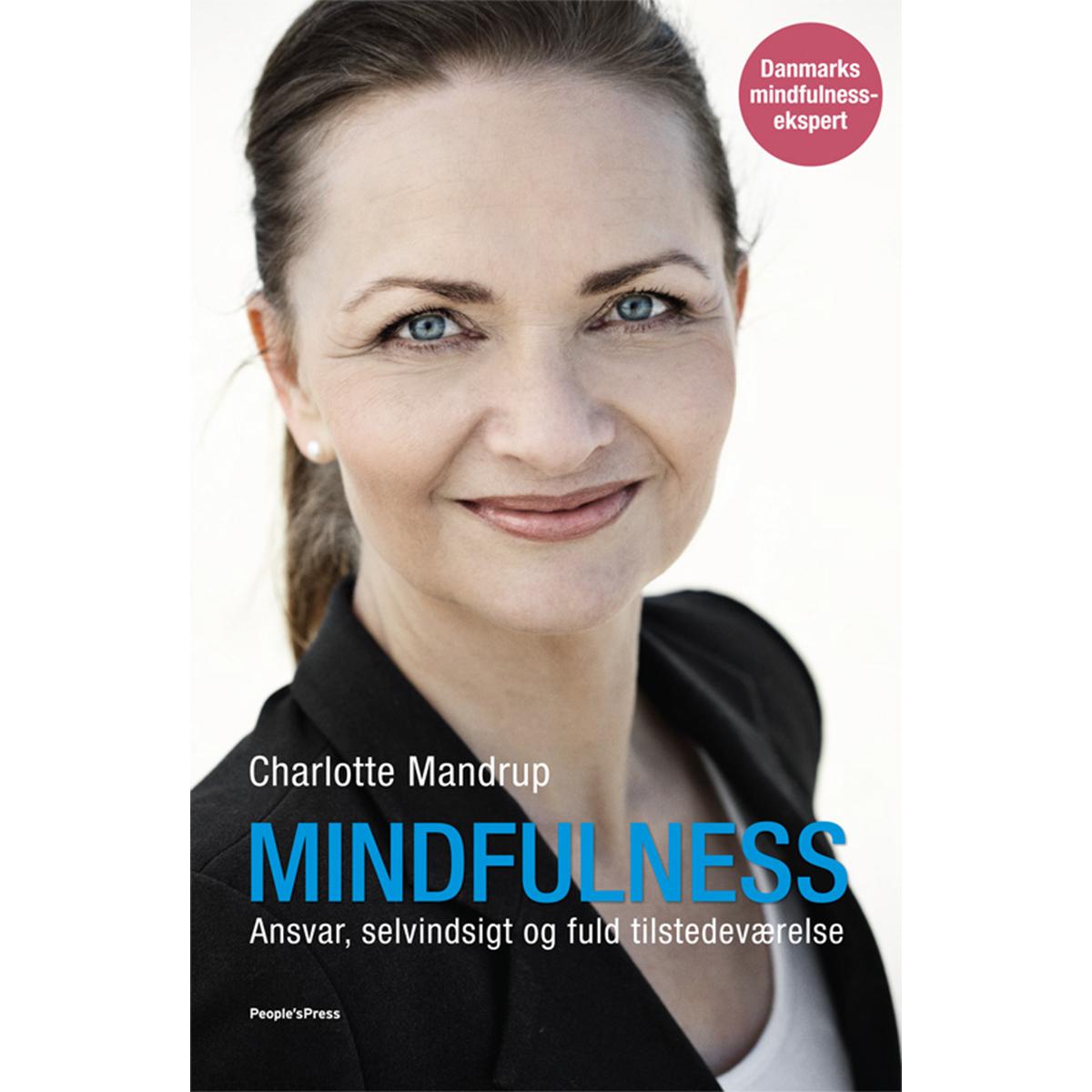 Image of   Mindfulness - Paperback