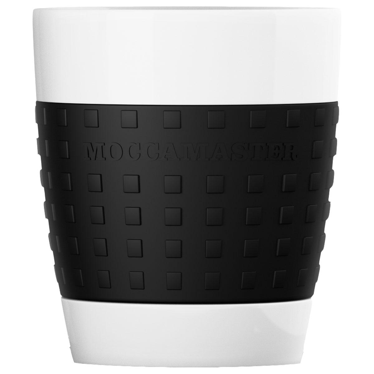 Billede af Moccamaster Cup-One krus - Hvidt porcelæn