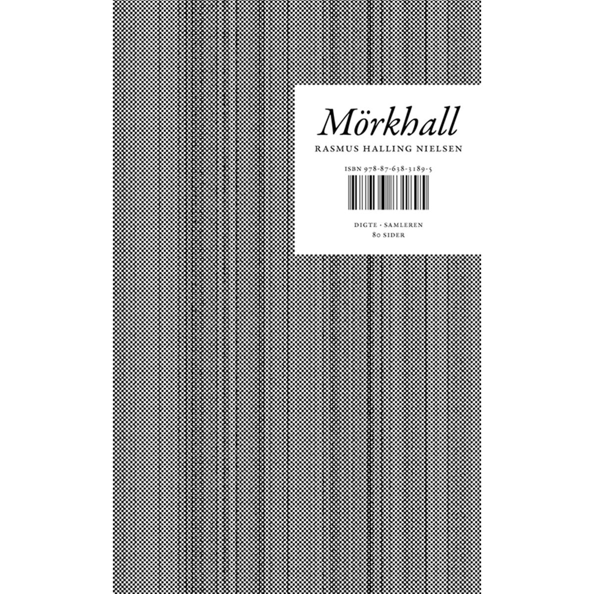 Image of   Mörkhall - Hæftet