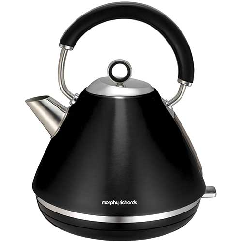 Image of   Morphy Richards elkedel - Accents - Sort