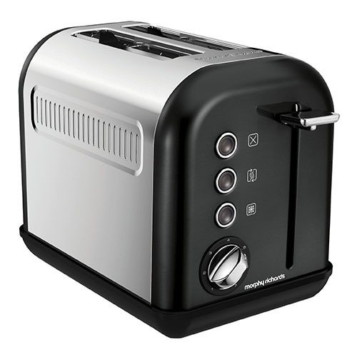 Morphy Richards toaster - Accents - Sort