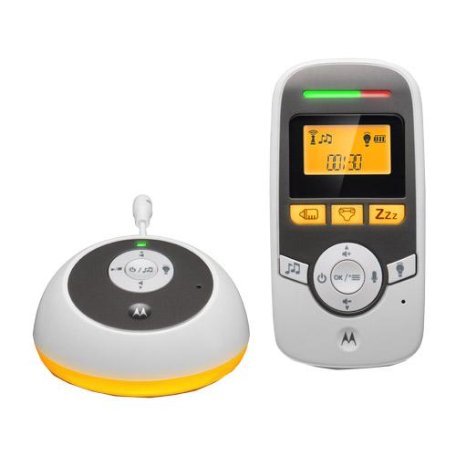 Motorola babyalarm - MBP161