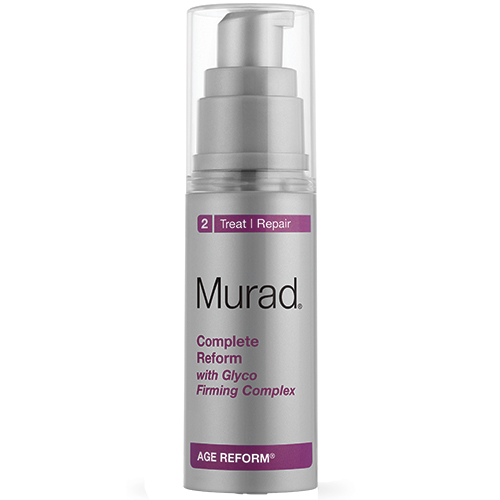 Image of   Murad Age Reform Complete Reform Treatment - 30 ml