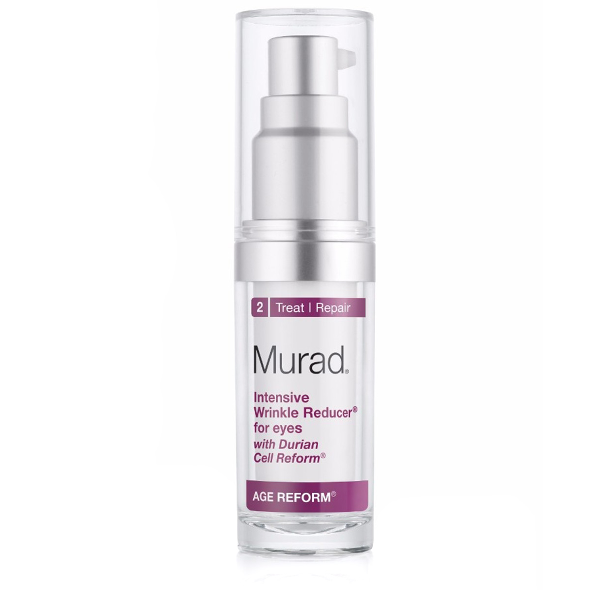 Murad Age Reform Intensive Wrinkle Reducer for Eyes - 15 ml