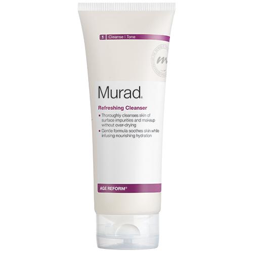 Billede af Murad Age Reform Refreshing Cleanser - 200 ml