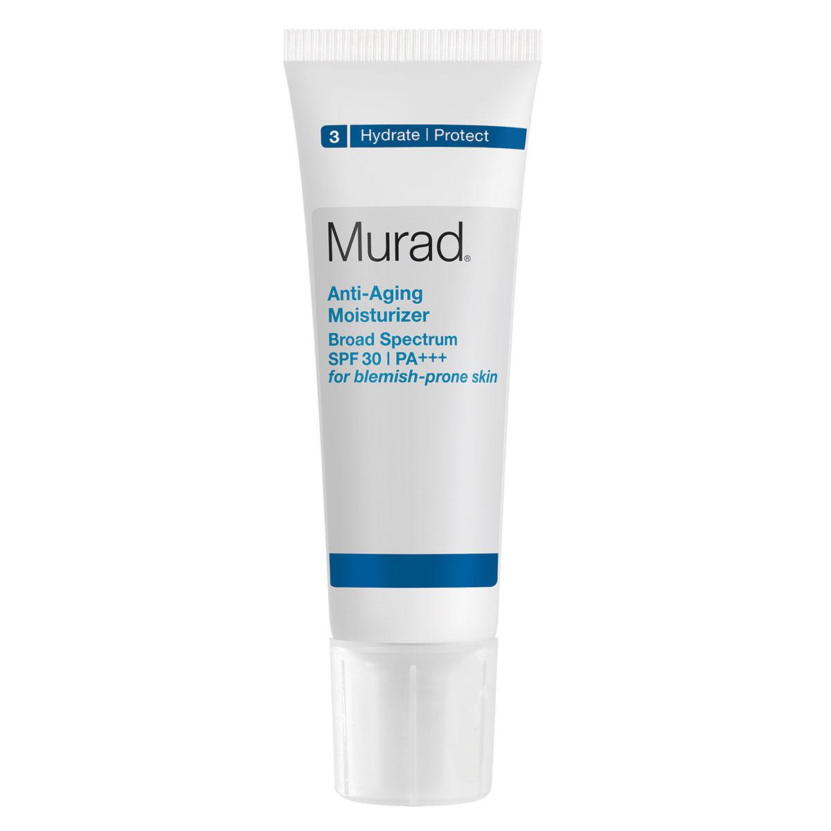 Billede af Murad Anti-Age Blemish Control Anti-Aging Moisturizer SPF 20 - 50 ml