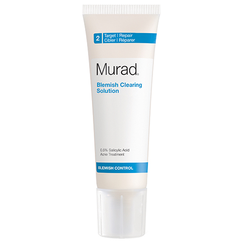 Image of   Murad Blemish Control Blemish Clearing Solution - 50 ml