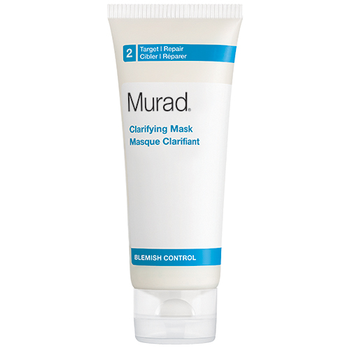 Image of   Murad Blemish Control Clarifying Mask - 75 ml