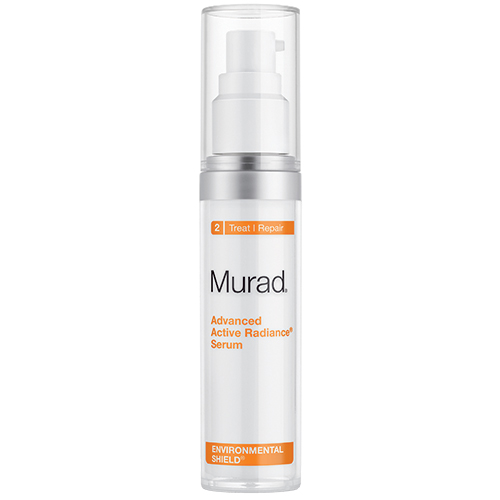 Image of   Murad Enviromental Shield Advanced Active Radiance Serum - 30 ml