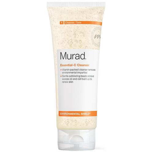 Billede af Murad Enviromental Shield Essential-C Cleanser - 200 ml