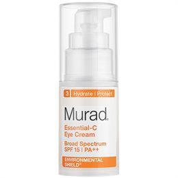 Image of   Murad Enviromental Shield Essential-C Eye Cream SPF 15 - 15 ml