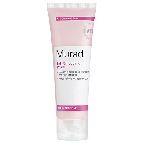 Image of   Murad Pore Reform Skin Smoothing Polish - 100 ml