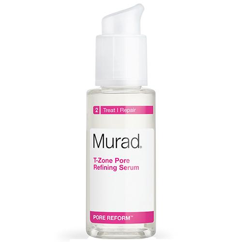 Image of   Murad Pore Reform T-Zone Pore Refining Serum - 50 ml
