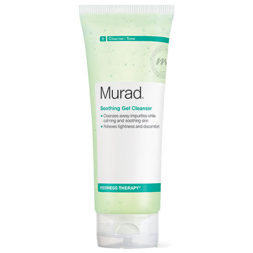 Billede af Murad Redness Therapy Soothing Gel Cleanser - 200 ml