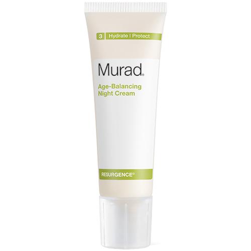 Billede af Murad Resurgence Age-Balancing Night Cream - 50 ml