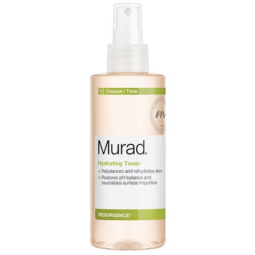 Billede af Murad Resurgence Hydrating Toner - 180 ml
