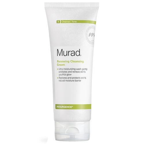 Murad Resurgence Renewing Cleansing Cream - 200 ml