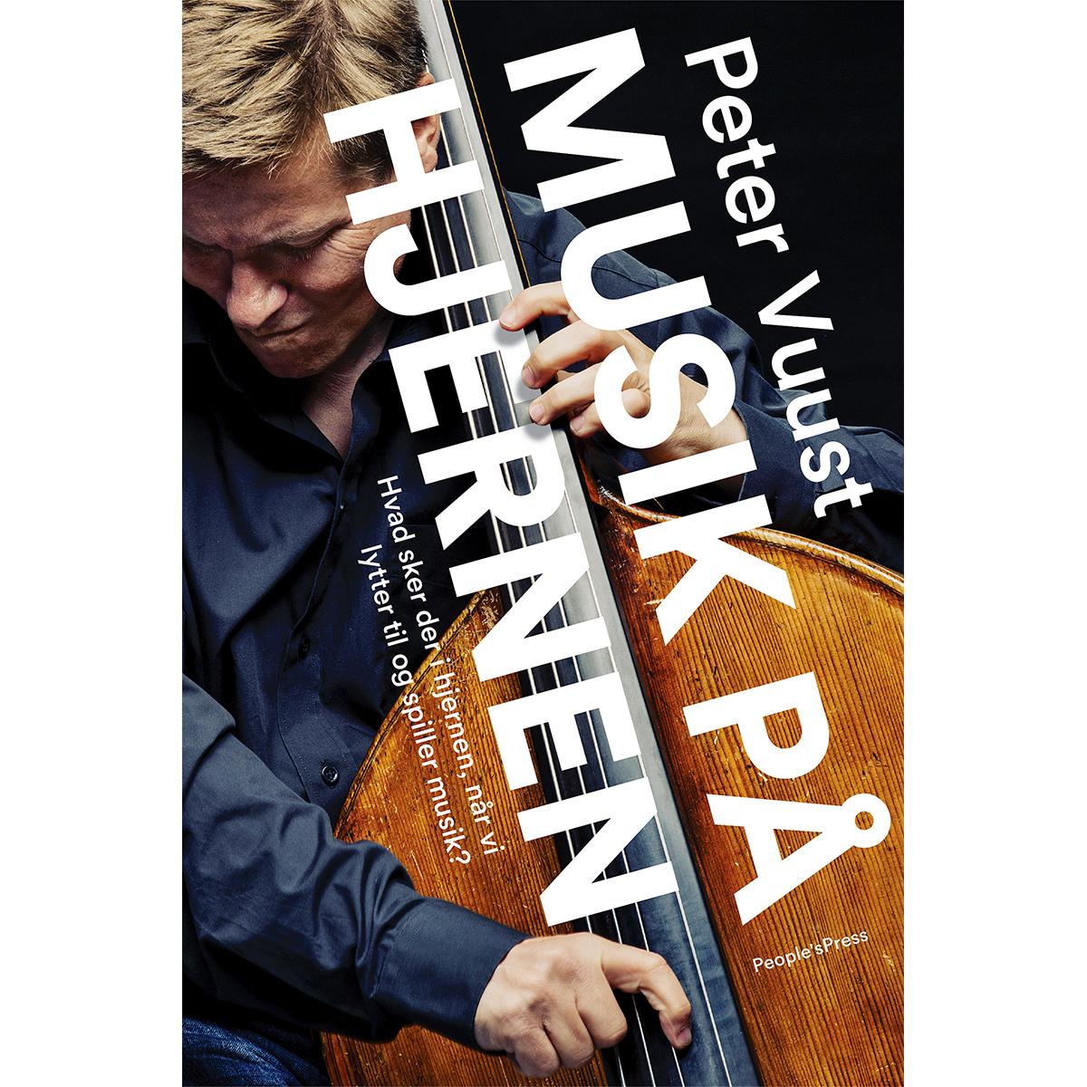 Image of   Musik på hjernen - Hæftet