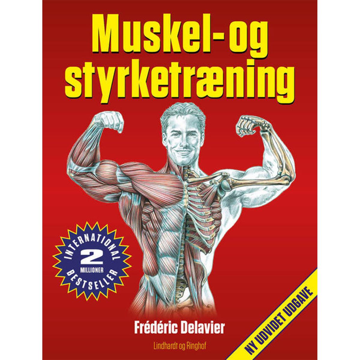Image of   Muskel- og styrketræning - Hæftet