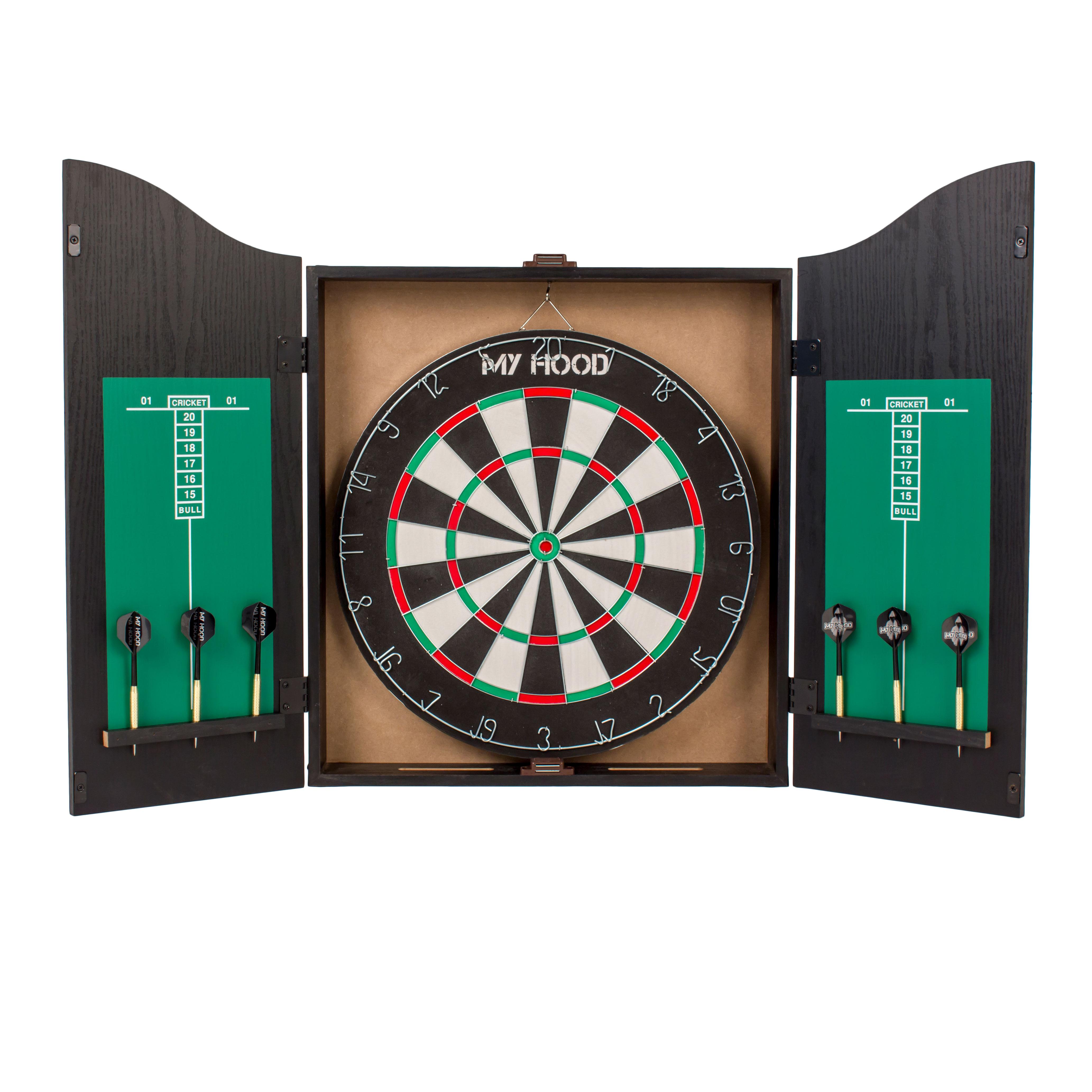 Billede af My Hood dartskab - Dart Home Center