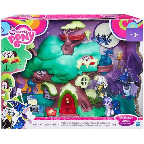 Image of   My Little Pony Twilights Library