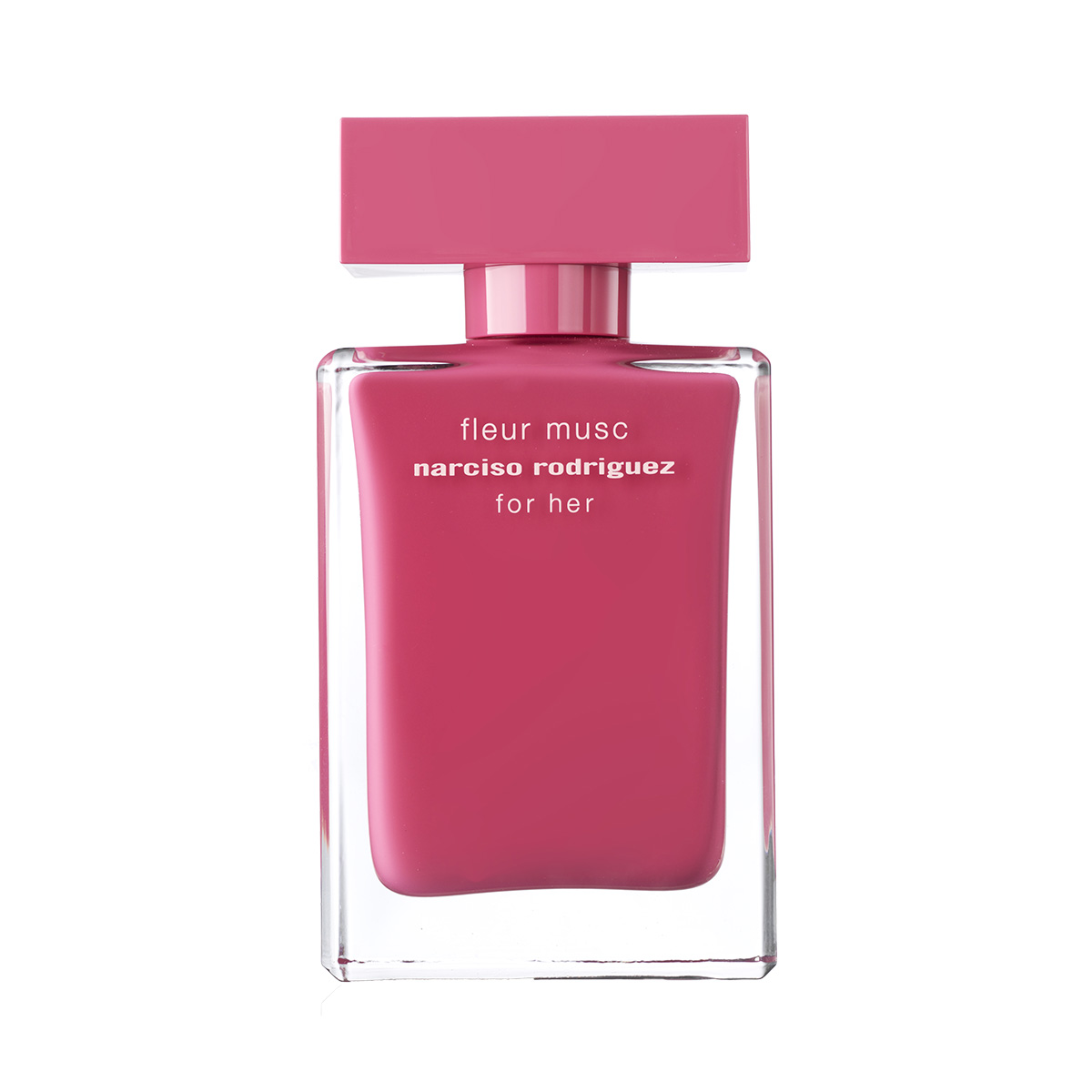 Narciso Rodriguez Fleur Musc For Her EdP - 50 ml