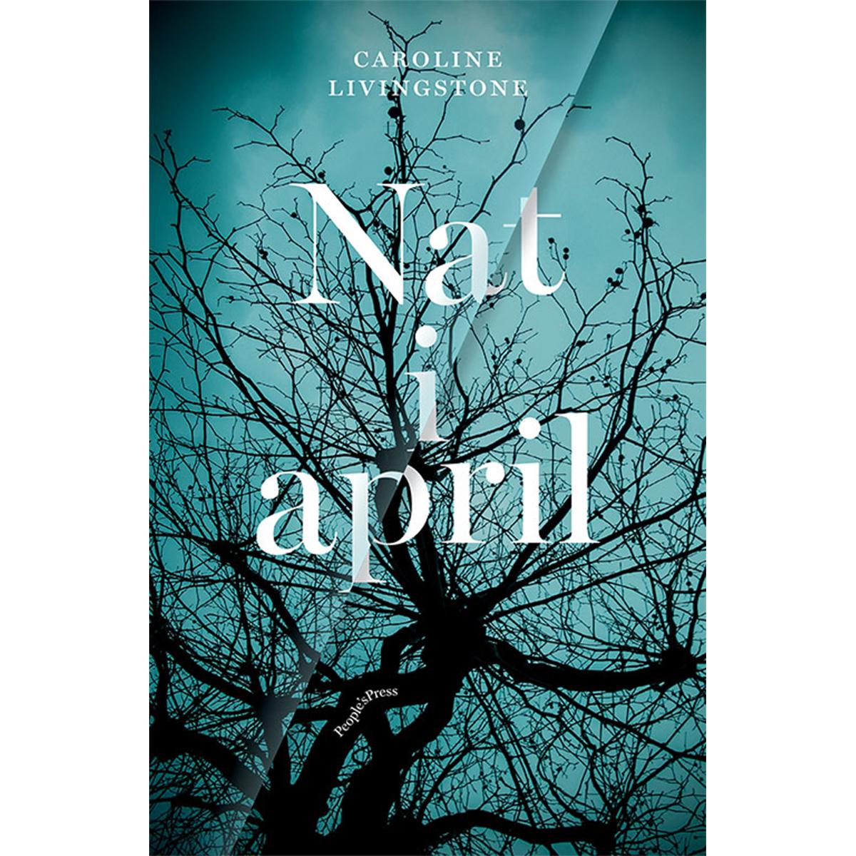 Nat i april - Indbundet