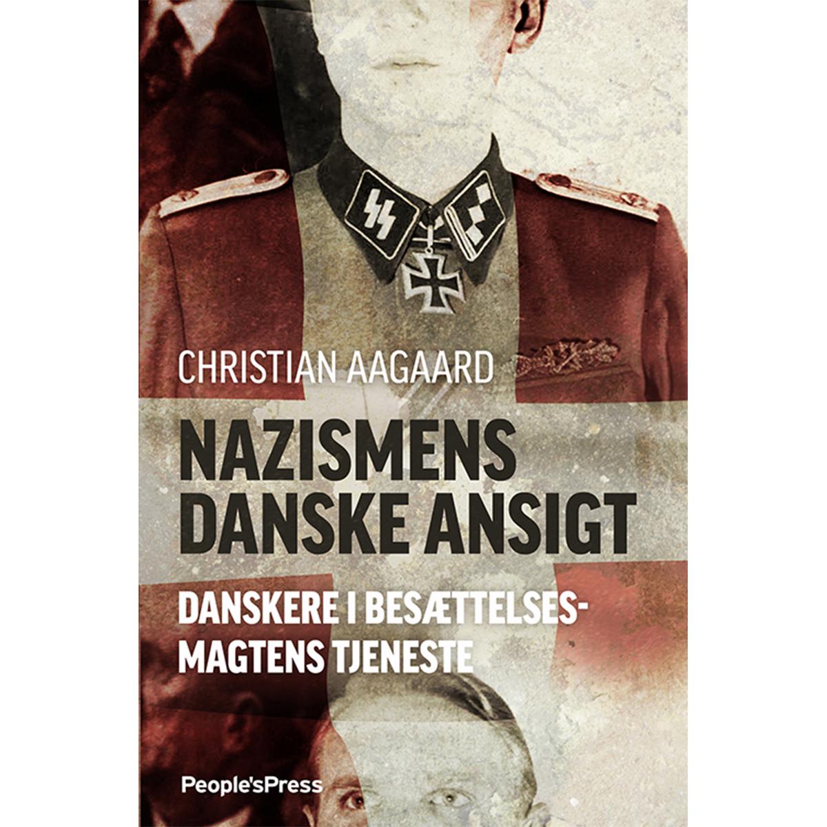 Nazismens danske ansigt - Indbundet