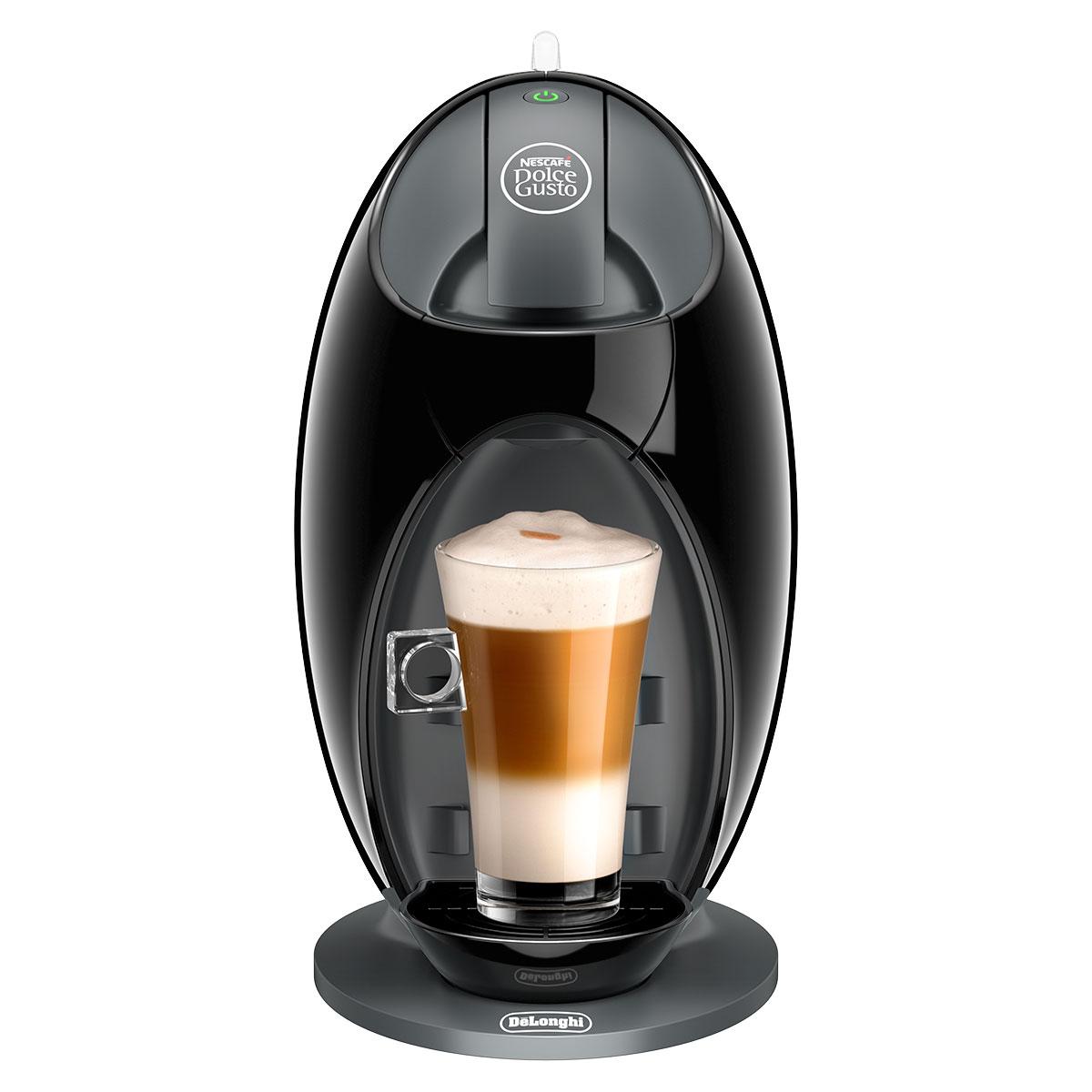 Image of   Nescafé Dolce Gusto kapselmaskine - Jovia - Sort
