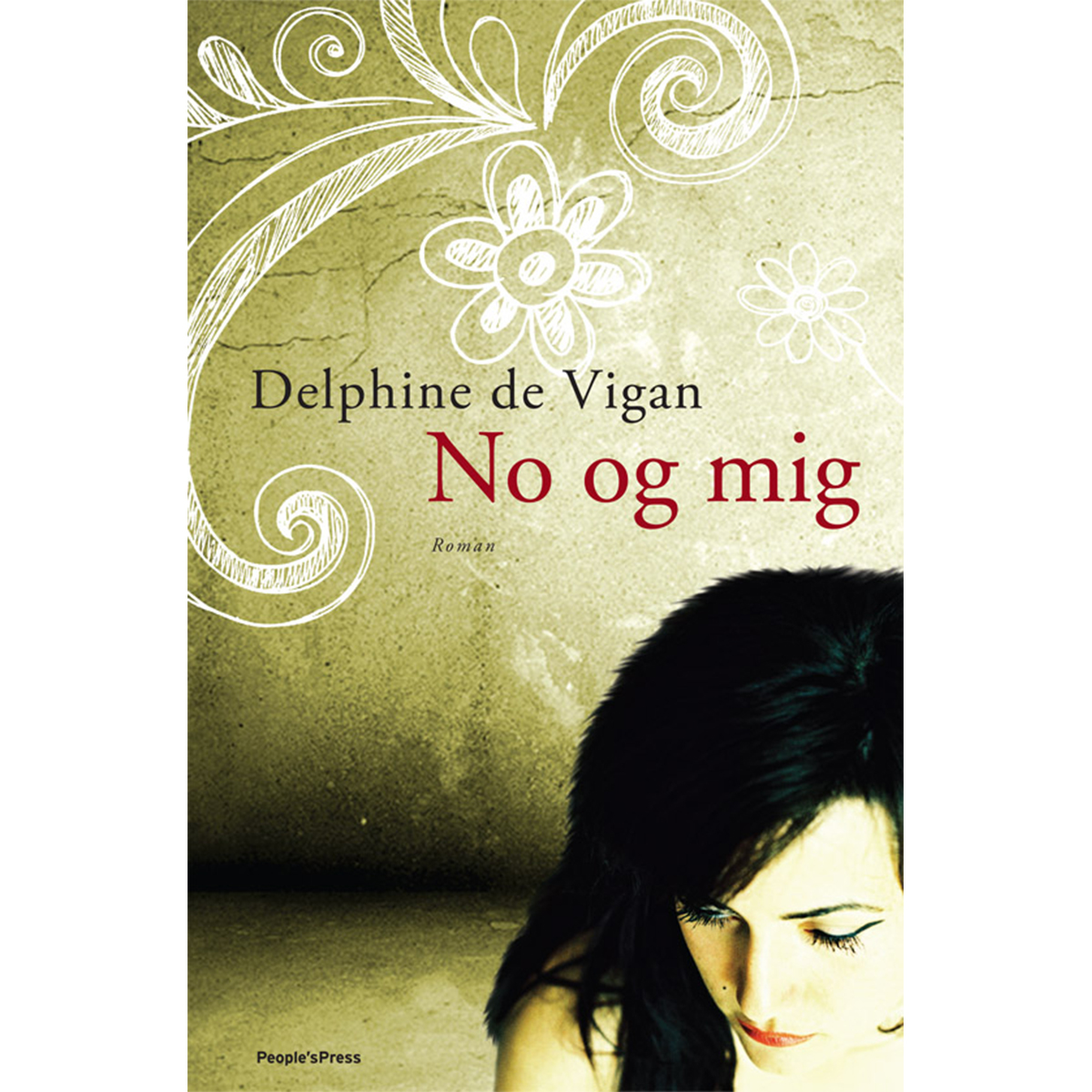 Image of   No og mig - Hæftet