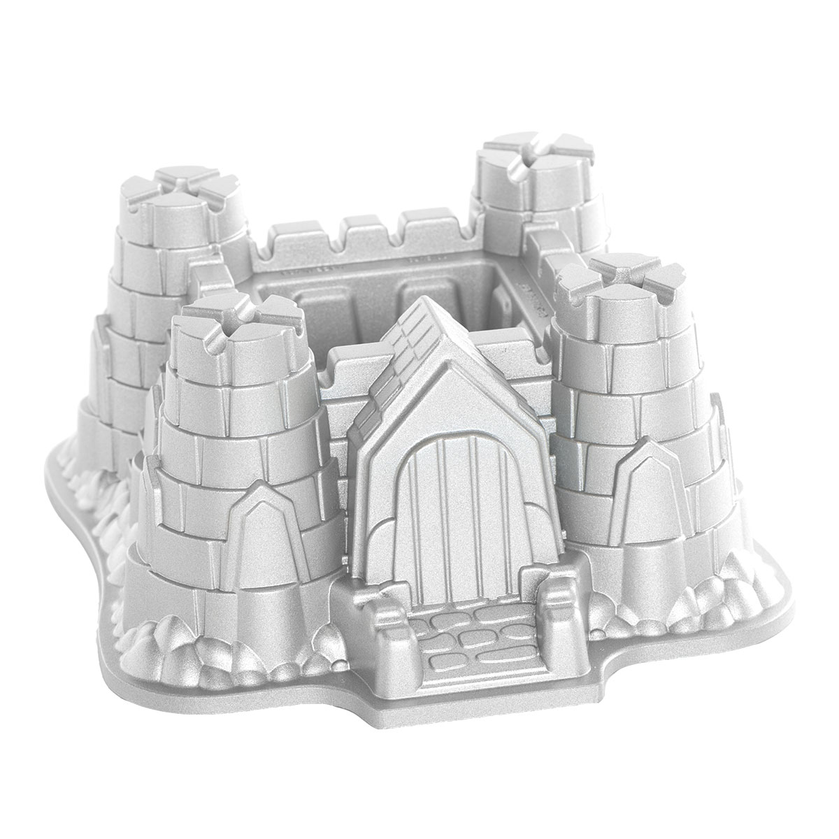Image of   Nordic Ware bageform - Castle Bundt Pan