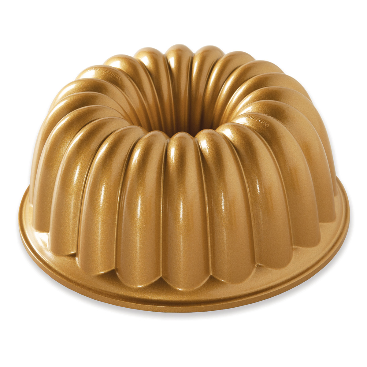 Image of   Nordic Ware randform - Elegant Part Bundt Pan