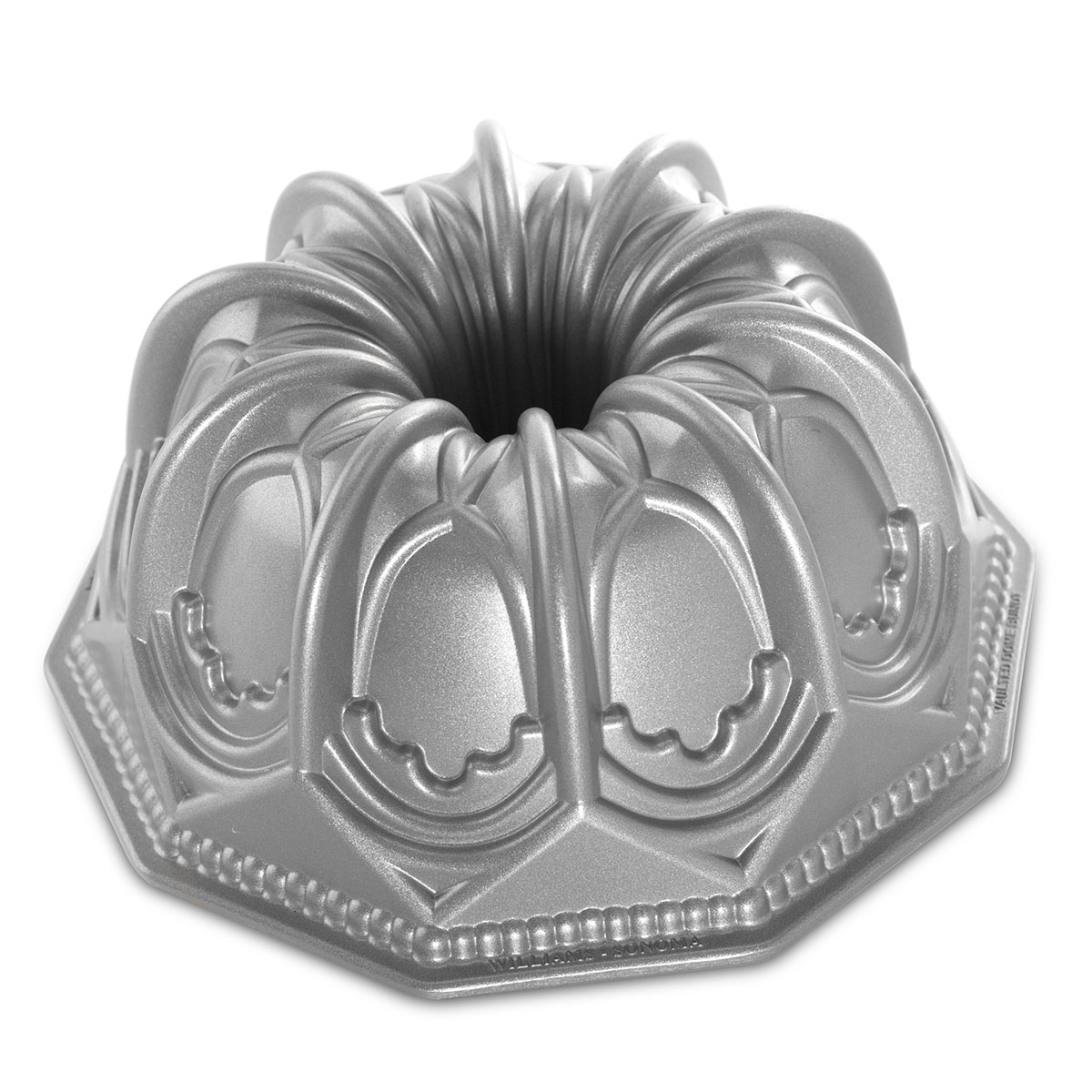 Image of   Nordic Ware randform - Vaulted Cathedral Bundt Pan