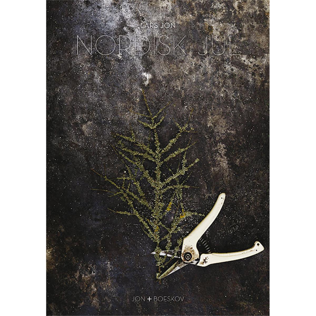 Image of   Nordisk jul - Indbundet