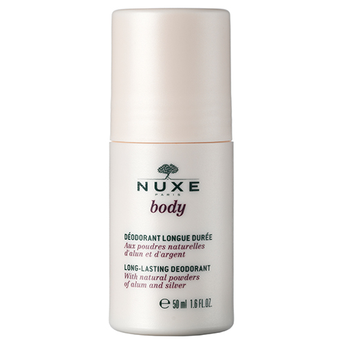 Nuxe Body Deodorant roll-on - 50 ml