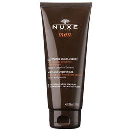 Nuxe Men Multi-Use Shower Gel – 200 ml