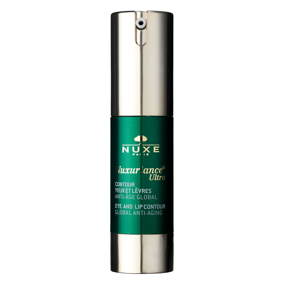Image of   NUXE Eye and lip contour global anti-aging - 15 ml Øjencreme
