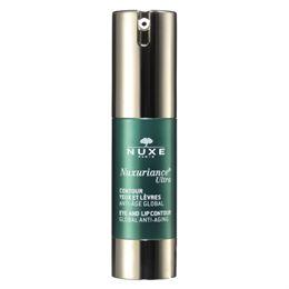 Image of   Nuxe Nuxuriance Ultra Replenishing Eye & Lip Contour Cream - 15 ml