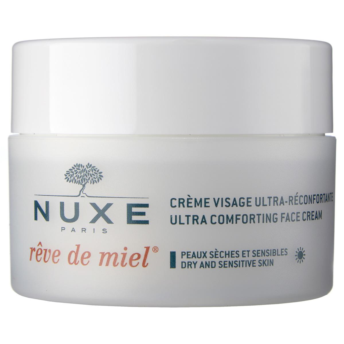 Nuxe Reve de Miel Face Cream - 50 ml
