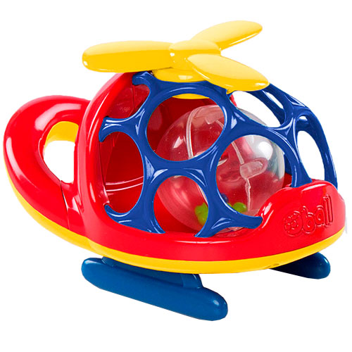 Image of   Oball helikopter - O-Copter