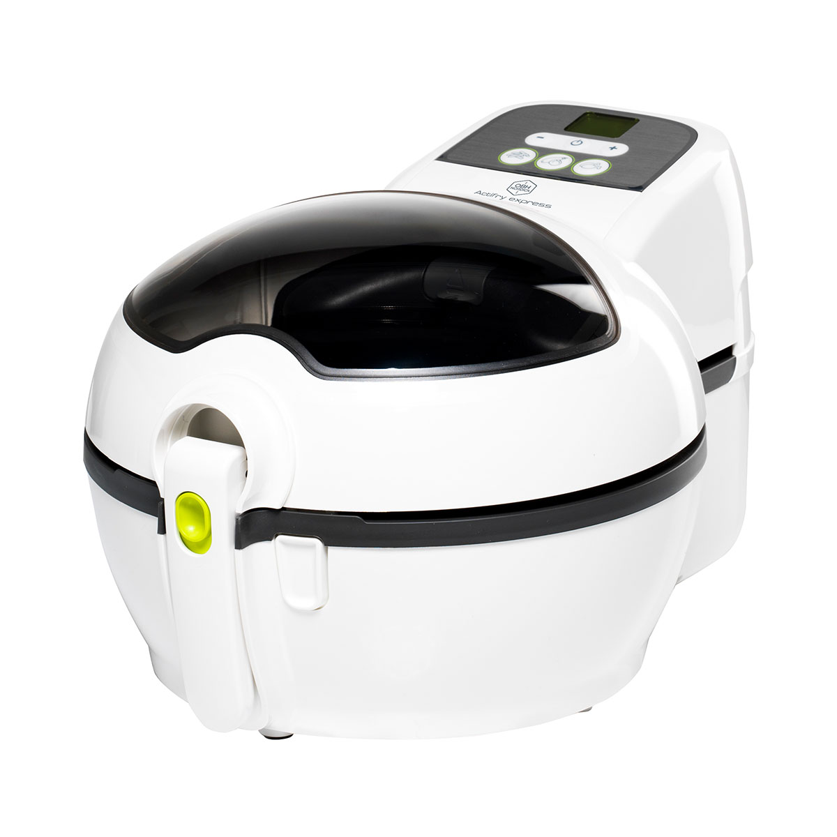 Image of   OBH Nordica airfryer - ActiFry Express Snacking - Hvid