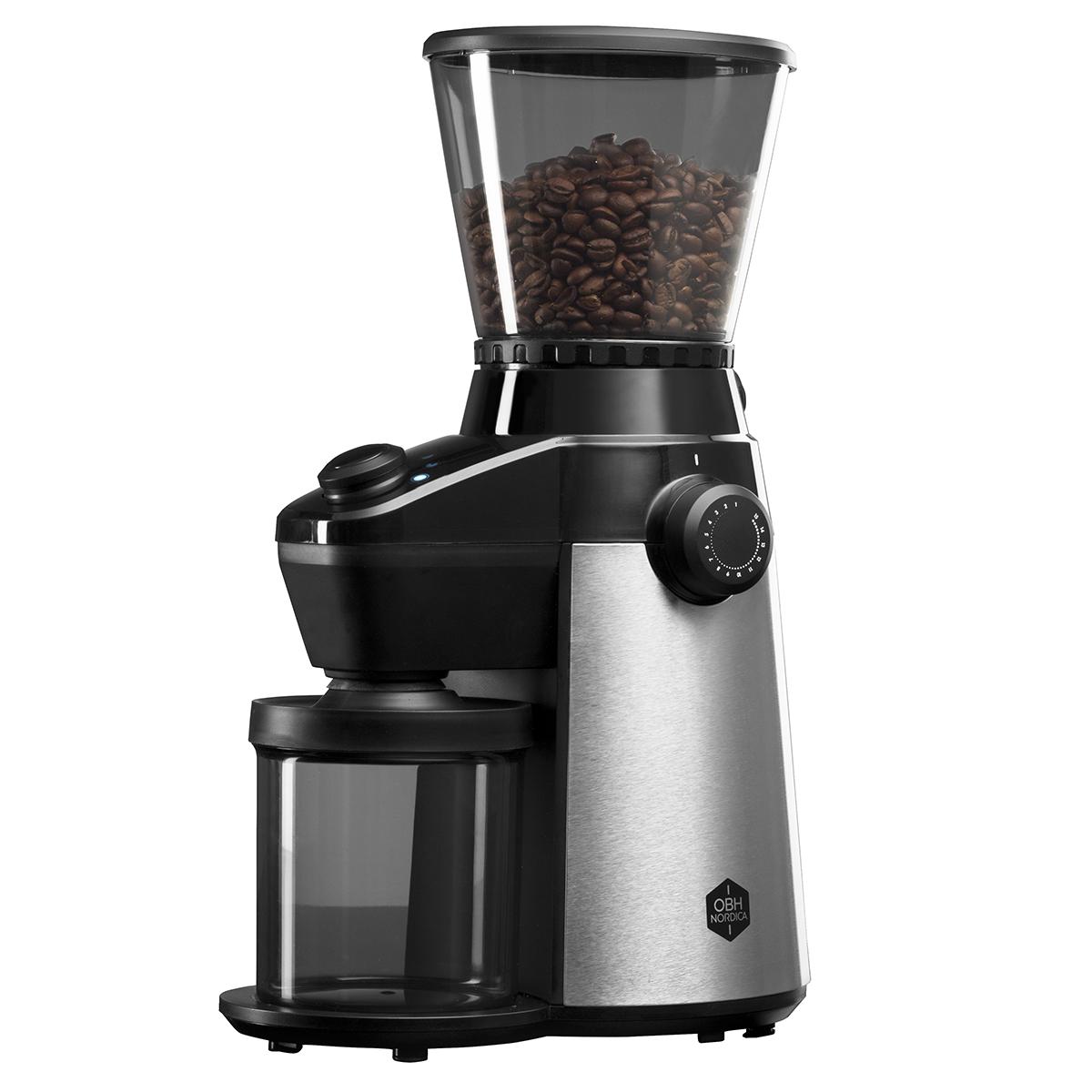 Billede af OBH Nordica kaffekværn - Conical Precision