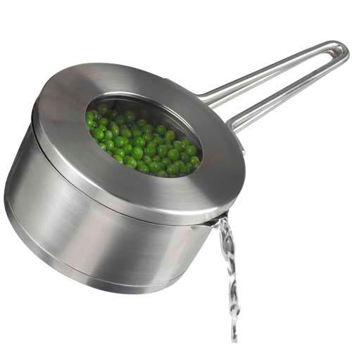 Image of   OBH Nordica kasserolle - Supreme Steel - 1,5 liter