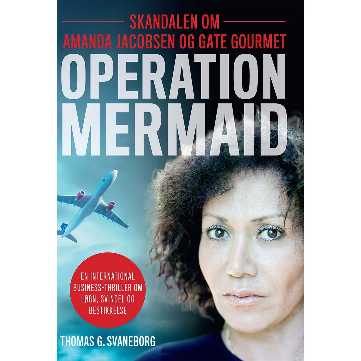 Billede af Operation mermaid - Hardback