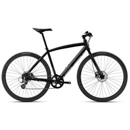 Orbea Carpe 30 Citybike Med 8 Gear - Sort