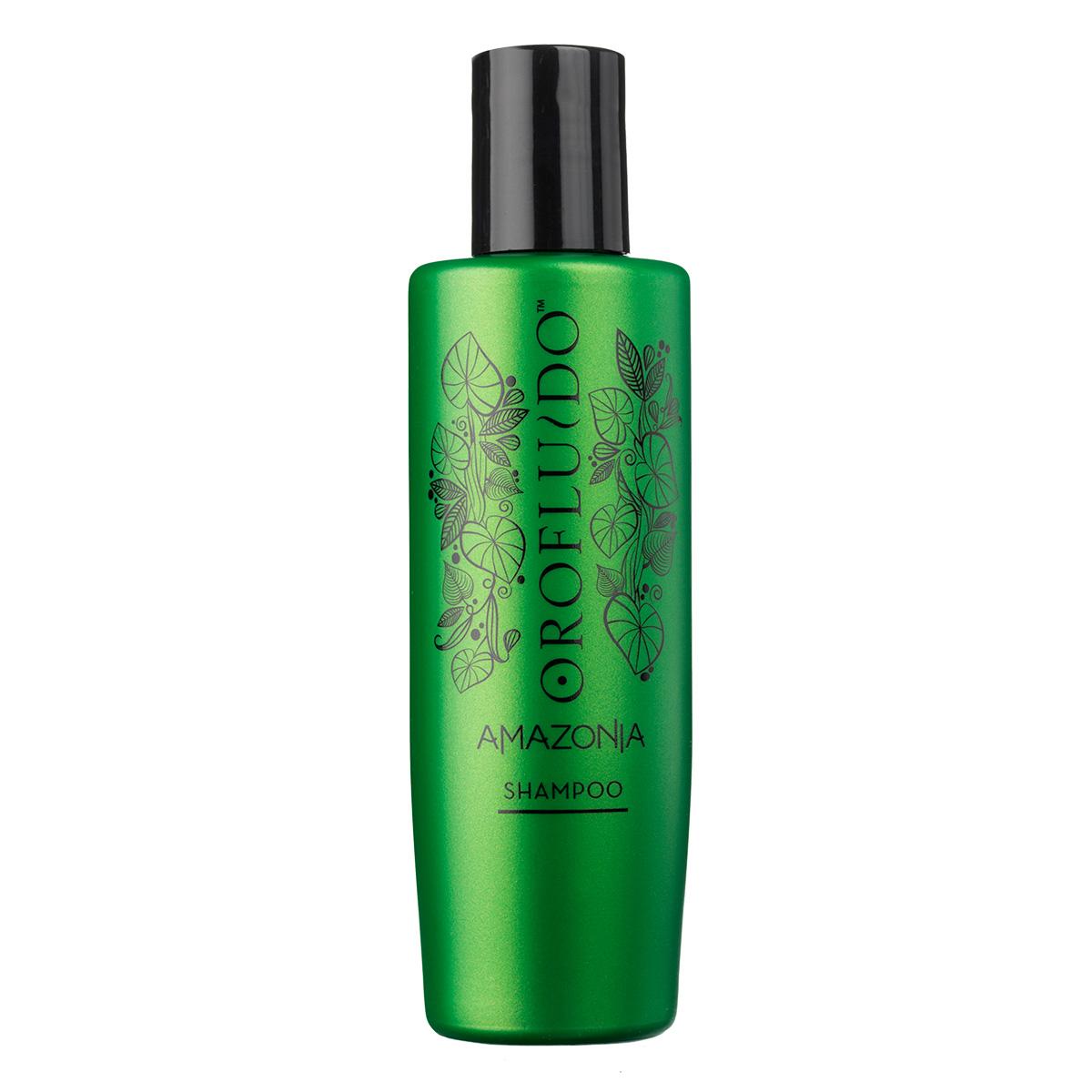 Billede af Orofluido Amazonia Shampoo - 200 ml