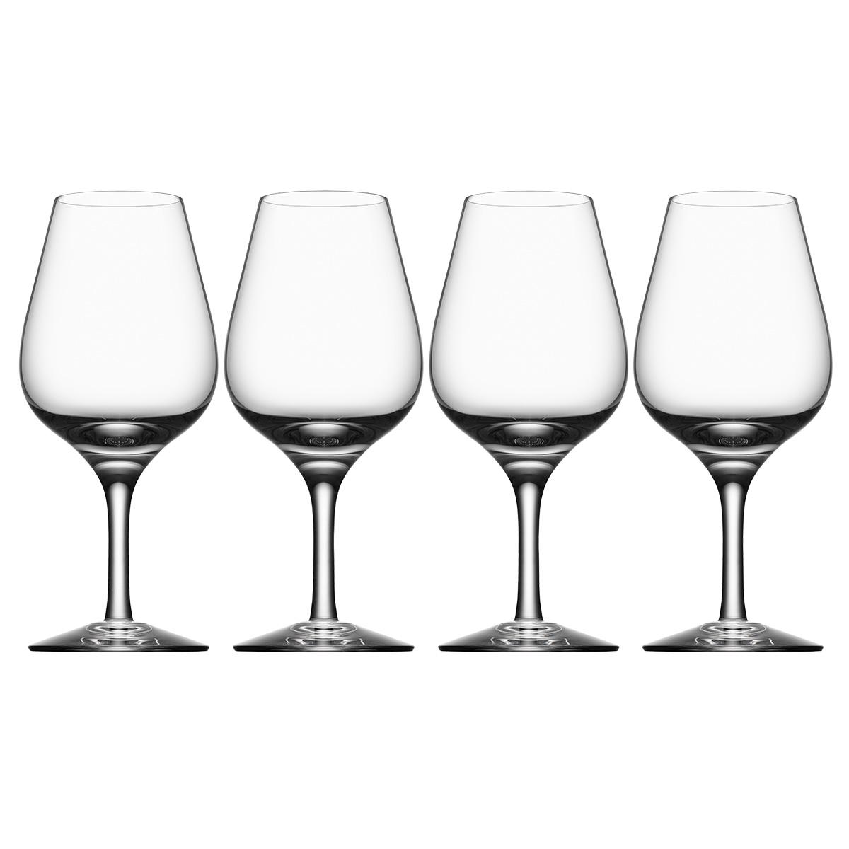 Billede af Orrefors cognacglas - More Spirits - 4 stk.