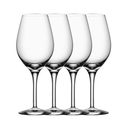 Image of   More vinglas 4 stk 4 stk
